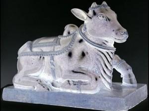 Jupiter in Taurus: Lao Tzu's Bull