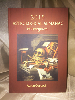 2015 Astrological Almanac