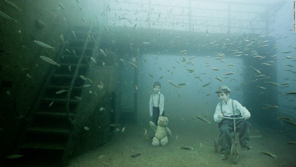 underwaterkids