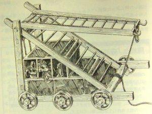 Astrology 8/8-8/14: Ludwig's Ladder