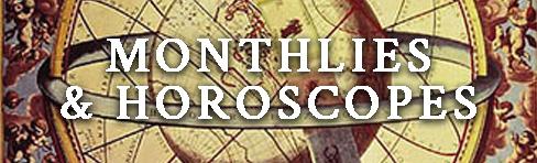 Astrology Nov 2nd - 11th (♏️II): The Breath of the Earth   Austin