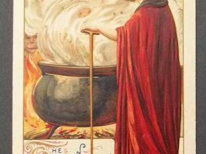 Astrology July 1-10 (♋II): Strange Brew