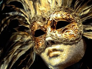 Astrology Aug 12th-22nd (♌III): Bright Masks and Dark Mirrors